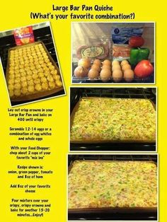 8 Best Pampered Chef Bar Pan Recipes Images Pampered