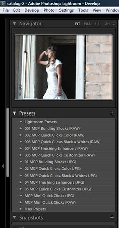 The BEST Way to Install Lightroom Presets