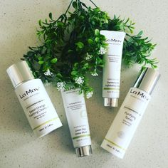 Perfect for oily/combination skin, La Mav's Purify & Clean range effectively balances the skin & helps prevent the visible signs of ageing.