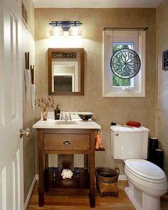 Bathroom Remodel// Rhino Builders// #KansasCity
