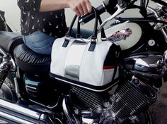 #sneakebag #rock #style #love #bauletto #bags