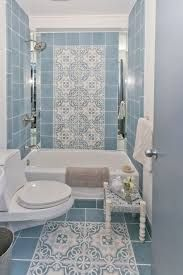 Image result for cement tile bathrooms