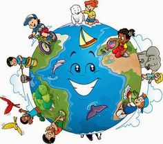 Bloguinho: Semana do Meio Ambiente - Poesia infantil Earth Drawings, Earth Day Posters, Lion Painting, Funny Phone Wallpaper, Save Our Earth, Art Corner, School Decorations, Preschool Art, Art Wall Kids