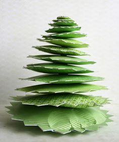 A Paper Tree Tutorial