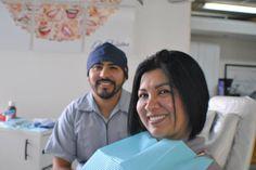Dr. Quetzal at Harmony Dental Studio #bichectomy #tijuanadentist harmonydentaltijuana.com