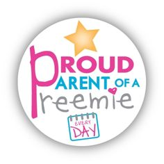 Parents of Preemies Day-March 23