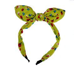 fashion ears headband for little girls #a026