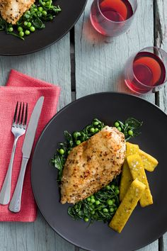 Spice-rubbed chicken with maple glaze | Thermomix cookbook | Cooking for me and you | #Cookingformeandyou