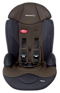 Scaun Auto Trianos Safe Side la Pret Imbatabil - Accesorii bebelusi Bebe Confort