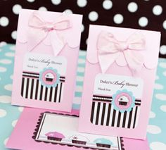 Favor or Candy Boxes with Matching Satin Bow