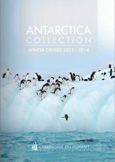 Compagnie Du Ponant: Antarctica