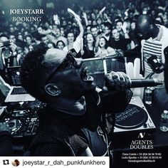 """• A GENTS DOVBLES • @tiaracomte x @doludolc  #booking #soundsystem #showcase #events  #andmore #agentsdoubles #france #abroad  #Repost @joeystar_r_dah_punkfunkhero (@get_repost) ・・・ BOOKING:SOUNDSYSTEM CONTACT:AGENT DOUBLE #livesoldierz #soundsystem et autres événements #monsieurbadasse #joeystarr #agentsdoubles"" by @bboyteko. #이벤트 #show #parties #entertainment #catering #travelling #traveler #tourism #travelingram #igtravel #europe #traveller #travelblog #tourist #travelblogger…"