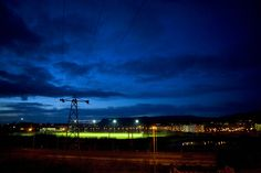 The college has floodlit soccer, rugby and Gaelic pitches of professional standard. Sport is very strong at IT Sligo, with 20 Sports Scholarships and Bursaries available every year. http://itsligo.ie/study-at-it-sligo/itsligosportsscholarships/