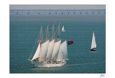The Tall Ships Races 2012 Lisboa