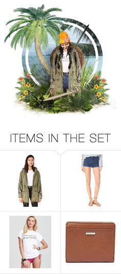 """""""In which a war goddess clearly has a poor sense of direction but is a tryhard and refuses to ask that dryad over there for help {cc}"""" by semper-eadem ❤ liked on Polyvore featuring art"""