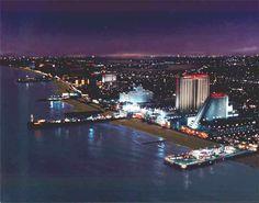Atlantic City,New Jersey