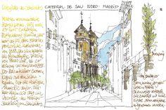 Travelbook 2015, San Isidro, Madrid, ES | by JochenSchittkowski