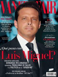 En caos la carrera de Luis Miguel | Vanity Fair expone serias...