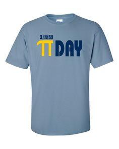 fe730497a Pi Day Shirt, Pi Day, Funny T, Pi Day T, Math T, Pie day, Funny Math Shirt, Pi  Shirt, Funny Math