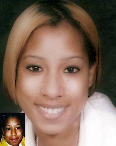 Caleta White Missing Since Aug 21, 2006 Missing From Auburn, WA DOB Mar 19, 1988