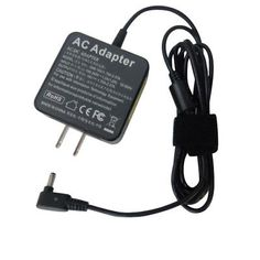 New Ac Power Adapter Wall Charger For Asus Vivobook X200CA X200M X201E X202E