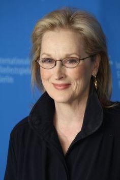 """ŽENA-IN - """"Na některé věci už nemám trpělivost,"""" říká Meryl Streep Meryl Streep"""