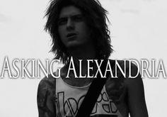 GIF - Asking Alexandria