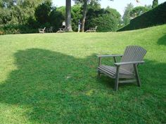 Some relax in Santa Clotilde Gardens
