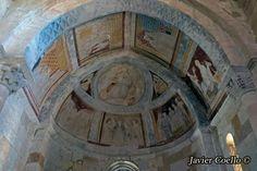 San Cornelio y San Cipriano. Revilla de Santullán