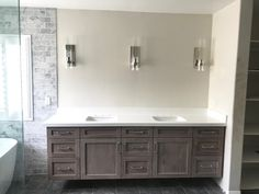 Remodels, Bathroom Inspiration, Double Vanity, Master Bathroom, Faucet, Your Style, Bathrooms, Layout, Interior Design