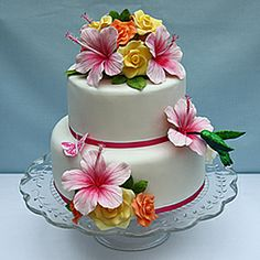 Petals & Pearls Cakes - Wedding Cakes