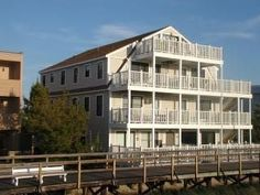 Ocean+Front+Bethany+Breakers+with+Ocean+View+++Vacation Rental in Delaware from @homeaway! #vacation #rental #travel #homeaway