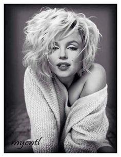 GALERIE: Marilyn Monroe by slavila 90 let: Tady je 90 nejkrásnějších fotek ze života legendy!   FOTO 2   Pro ženy   Blesk.cz