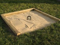 Now that summer is cooling off in Tulsa, OK, you can bring the family together for backyard fun with horseshoes.  Building your own horseshoe pit is a wonderful way for friends and family to enjoy an outdoor activity that is healthy and fun.  Therefore, we have some tips on how to build your own permanent horseshoe pit.