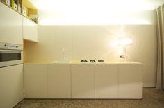 Ikea Haker - casa E. - Elisabetta Masiero + Alessio Periotto