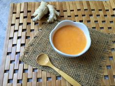 Simple Japanese onion, ginger dressing (sauce) made with sugar, salt, and canola oil for seasoning meats, seafood and vegetables.
