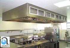 Restaurant Kitchen Hood Vents commercial kitchen supplies for a new restaurant | modernlifeblogs