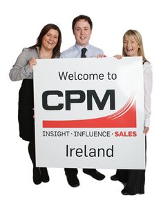 CPM Ireland's website for further information