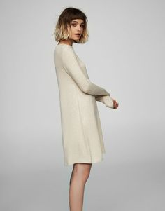 The most comfortable dresses for women at PULL&BEAR.