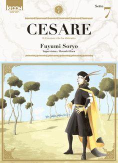 CESARE : 7 - Fuyumi Soryo