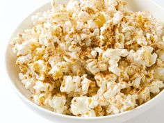 Slide Show | 10 Fun Toppings for Popcorn | Serious Eats
