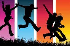 Awakening Adolescents And Illuminati Children Are Breaking Free