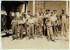 1908年8月 米インディアナ州、インディアナポリス