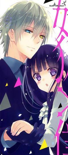 Miketsukami ♥ Ririchiyo