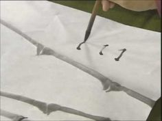 Chinese painting bamboo for absolute beginners 2/4