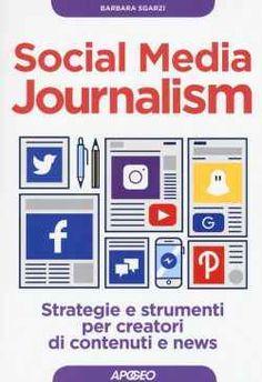 Giornalismo vs social network. Una sfida all'ultimo aggiornamento Il sito su cui appare questo articolo è un luogo di editoria sociale, come si evince dalla sua descrizione, in cui si possono leggere molte notizie che spesso troviamo anche sui social network, in pr #libro #socialnetwork #giornalismo
