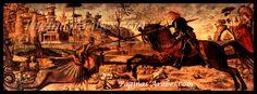 De Fiestas, Cristianos y Dragones  - Día de San Jorge