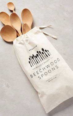 Baker's Dozen Spoon Set