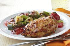 grilled-chicken-savory-summer-vegetables-75221 Image 1