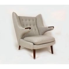 Found it at Wayfair.ca - The Olsen Lounge Chair
